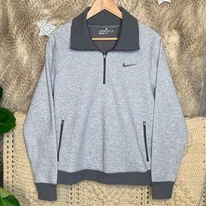 Nike Golf Tour Performance Grey Jacket